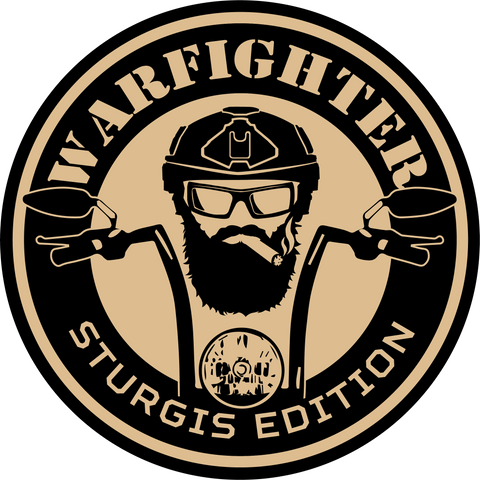 Sturgis Edition Patch