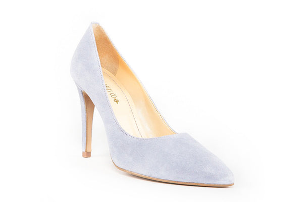 Brooke Lilac Pumps