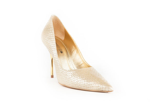 Shelby Pearl Pumps
