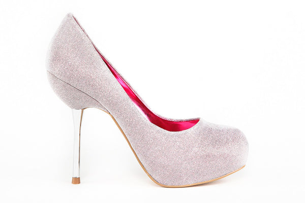 Julia Pink Pumps