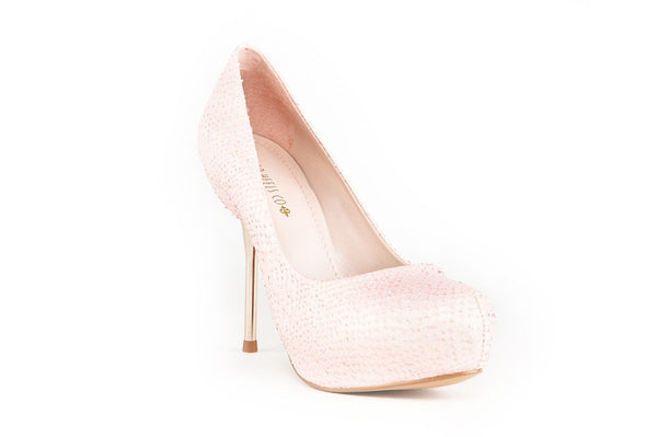 Alexis Rose Pumps