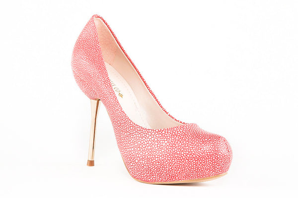 Mia Camelia Pumps