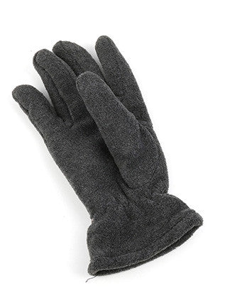 DOUBLE LAYERED FLEECE GLOVES GENERAL MERCHANDISE - Sona Starz