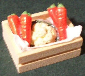 Crate Of Veggies