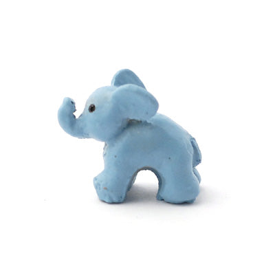 Elephant Toy  Ornament
