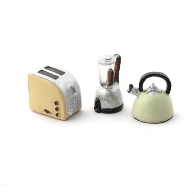 Kettle Toaster And Smoothie Maker