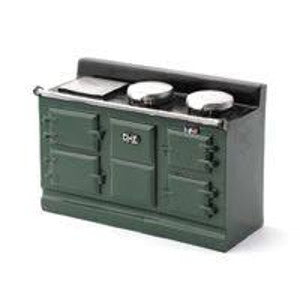 Stylish Green Aga