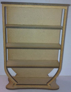 Art Deco Shelf Kit
