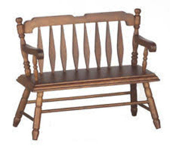 Deacon Bench Seat