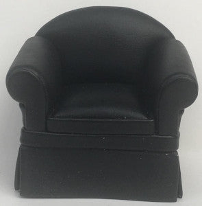 Armchair Black