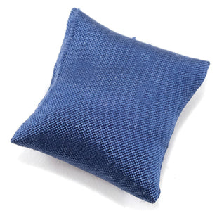 Pillow Navy Blue