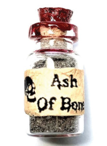Ash of Bone Jar