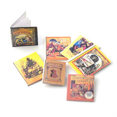 Pack of 7 Story Books