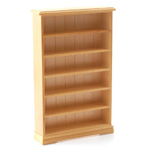 Bookcase Oak