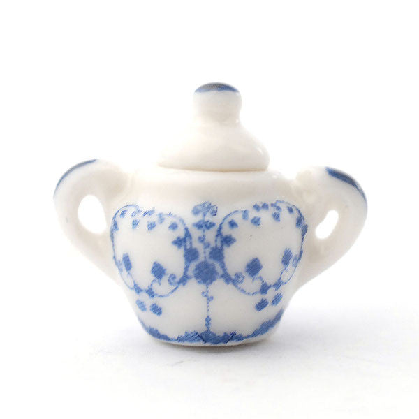 Delft Sugar Bowl