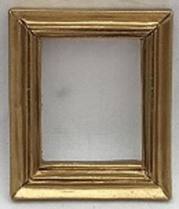 Resin Frame Brass