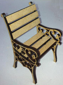 Slat Chair Kit