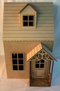 2 Storey Cottage Kit
