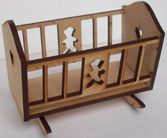 Babies Cradle Kit