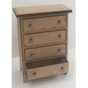 Chest Of Drawers Kit