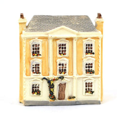 The Montgomery Miniature Doll House