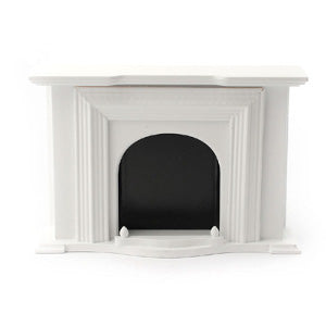 Classic Georgian Fireplace