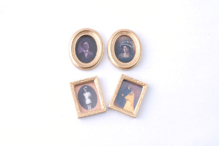 Photo Frames Set Of Four
