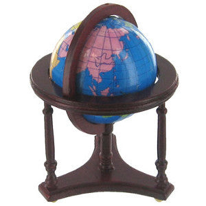 Globe On A Stand