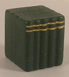 Block Of Green Books