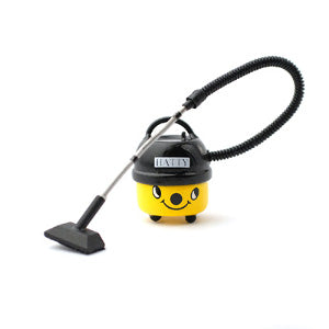 Hatty The Vacuum