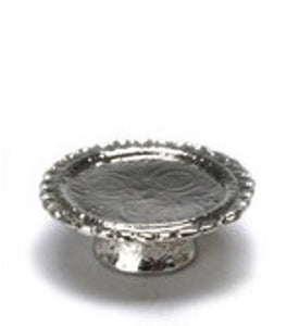 'Silver Cake Stand