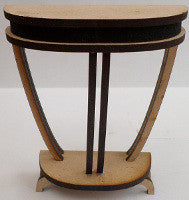Art Deco Low Table Kit