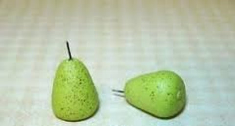 2 Juicy Pears
