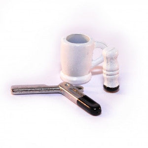 Cutthroat Razor Set