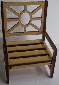 Garden Chair Kit