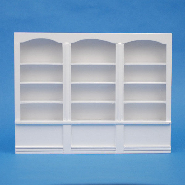 Large Shop Display Shelves