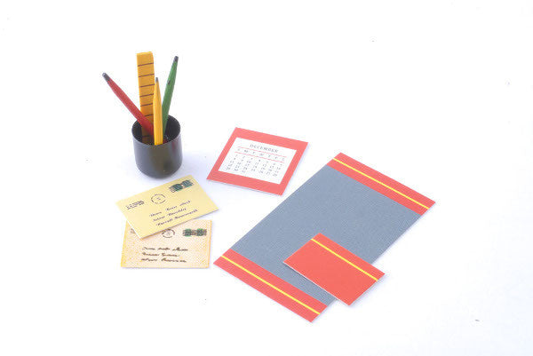 Stationary Set