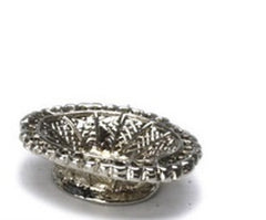 'Silver' Sweetie /Cake Dish