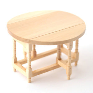 Pine Gateleg Table