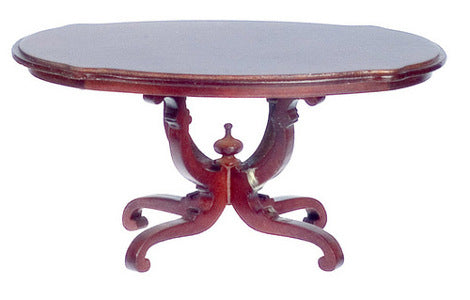 Dinning Table Mahogany
