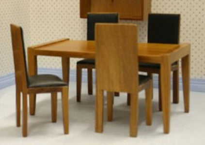 Dining Chairs Teak 2 pcs