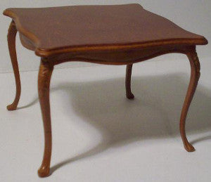 Fine Square Dining Table