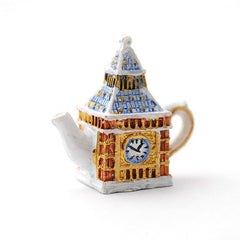 Big Ben Tea Pot