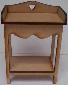 Lovely Washstand Kit