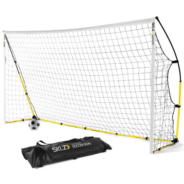 12' x 6' SKLZ Soccer Goal - 16 available - Port-a-field