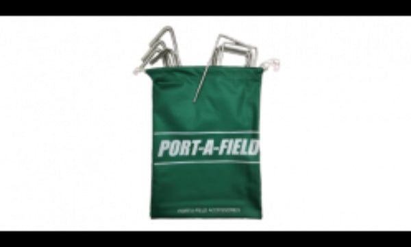Hardware Bag - Port-a-field