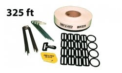 Standard DIY Kit - Various Lengths - Port-a-field