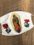 Accsessories Cream La Guadalupana Face Masks