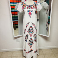 Dress Loreto Maxi Dress White
