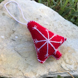 Christmas Tree Ornament - Cielito Lindo Mexican Boutique